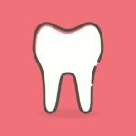 Piękne nienaganne zęby także powalający prześliczny uśmieszek to powód do płenego uśmiechu.
