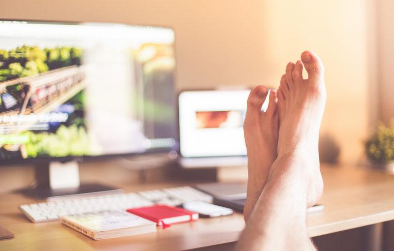 Pedicure – pomóż swoim stopom